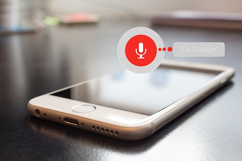 Seo im Wandel-Voice Search